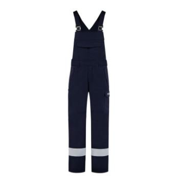 Tricorp multinorm tuinoverall | 74% katoen/25% polyester/1% andere vezels | 320 gr/m2