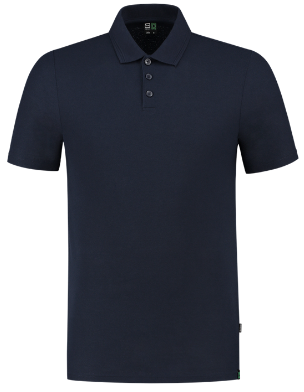 Tricorp Fitted Rewear Poloshirt | 50% Bio-katoen / 50% Recycled polyester