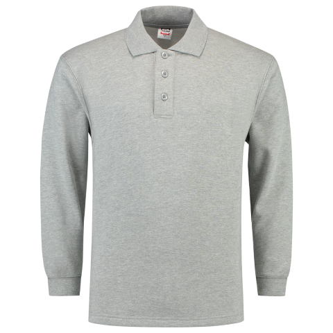Tricorp Polosweater | 60% Katoen/40% Polyester | American fleece
