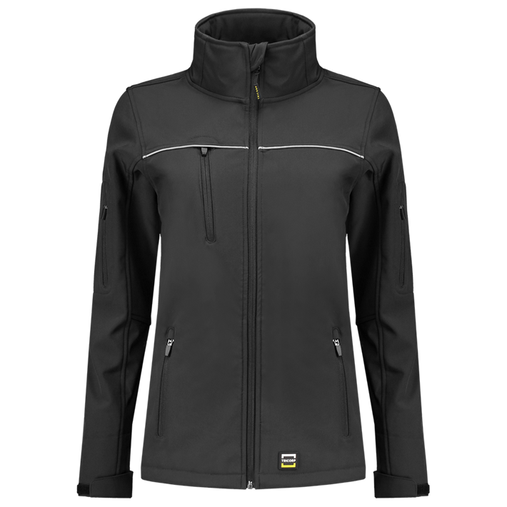 Tricorp Softshell Luxe Dames