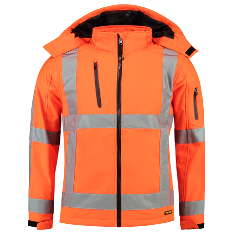 Tricorp RWS Softshell | 100% Polyester