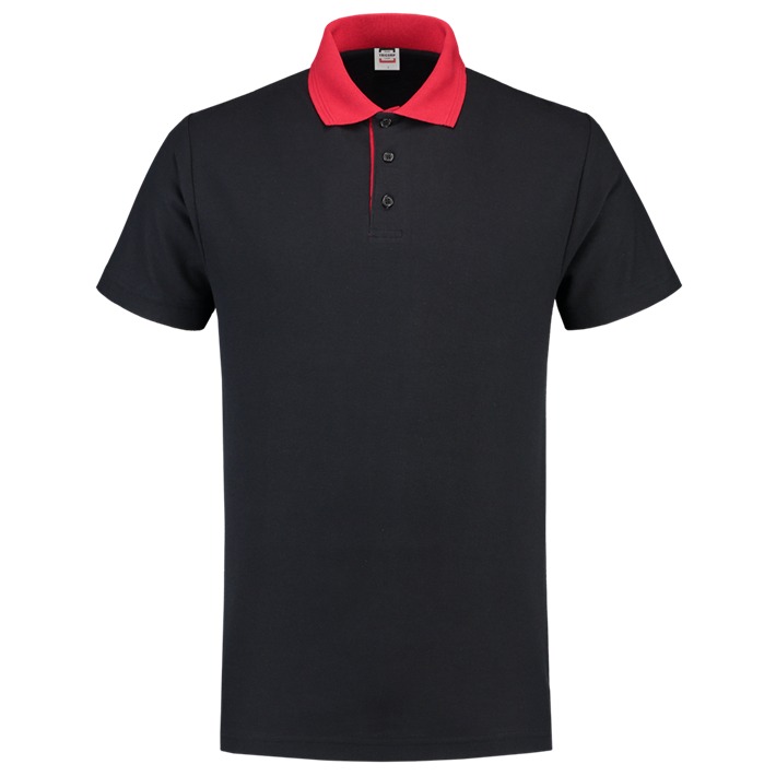 Tricorp Poloshirt Contrast