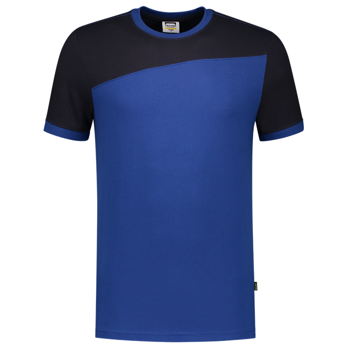 Tricorp T-shirt Bicolor Naden